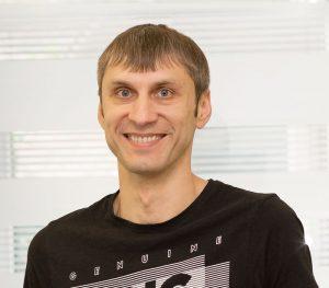 Андрей Оборский