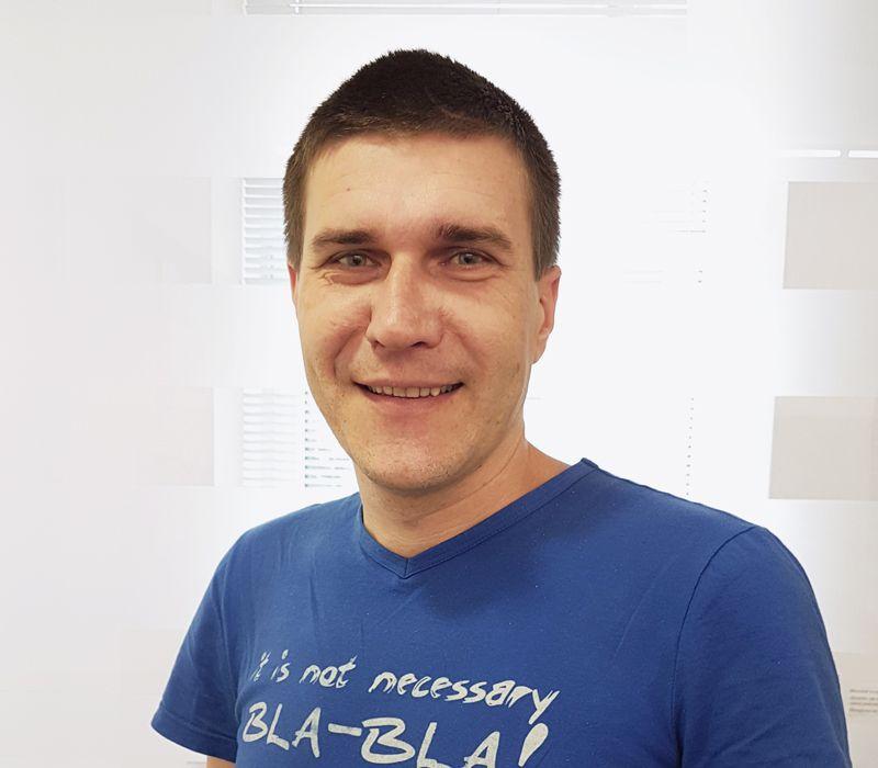 Андрей Сулима