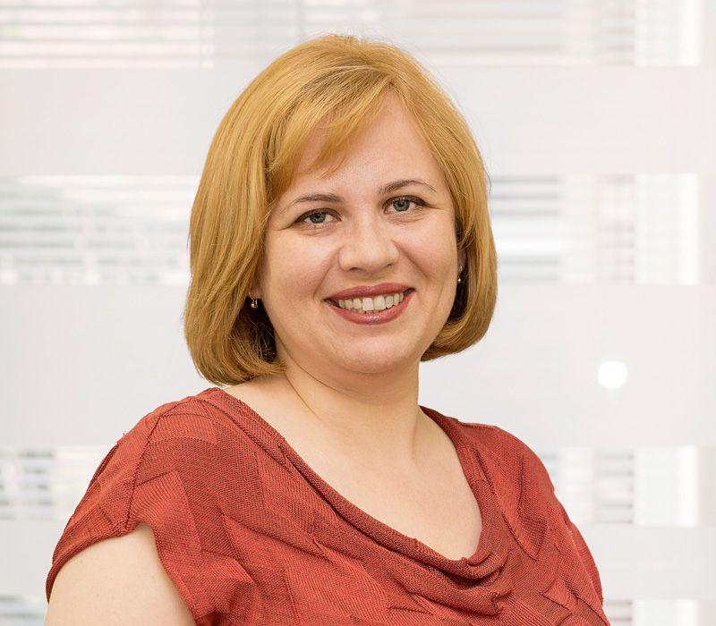 Татьяна Стовбун