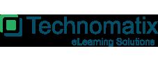 Technomatix Логотип